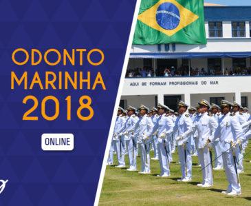 Odonto Marinha 2018