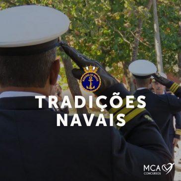 Tradições Navais
