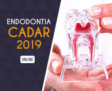 ENDO CADAR 2019