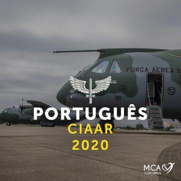 Português CIAAR 2020
