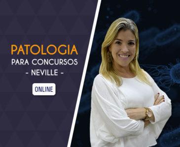 Patologia Para Concursos (Neville)