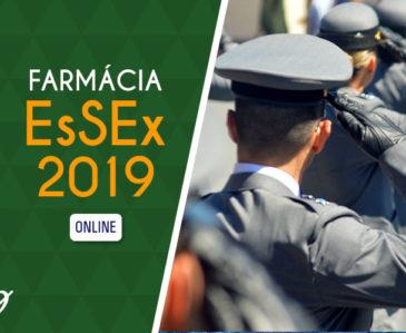 Farmácia EsSEx 2019
