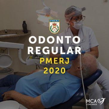 Privado: PMERJ – Odontologia – Somente Presencial