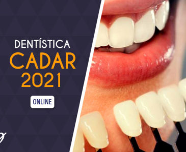 Dentística CADAR 2021