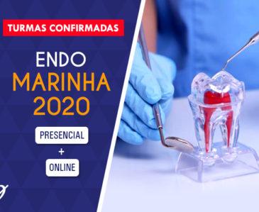 Endo Marinha 2020