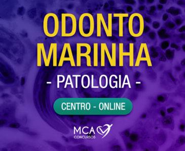 Patologia – Marinha 2020