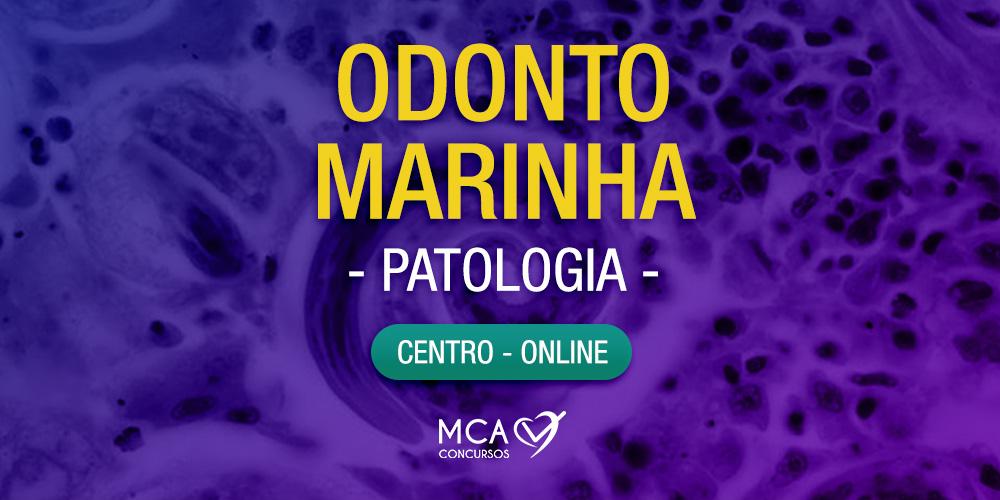 Odonto-Marinha-Patologia