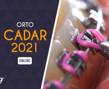 ORTO CADAR 2021