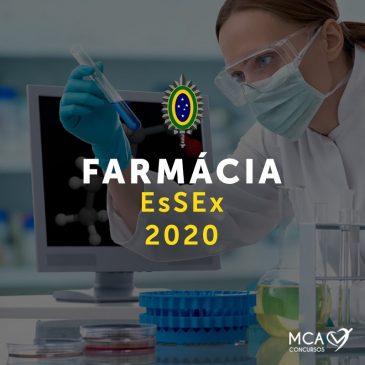 Farmácia EsSEx 2020