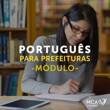 Português para Prefeituras