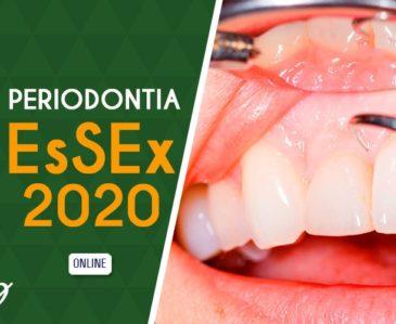 Periodontia EsSEx 2020