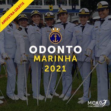 Odonto Marinha 2021 – Amostra Grátis
