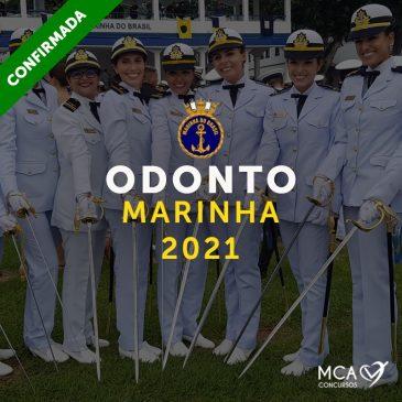 Odonto Marinha 2021