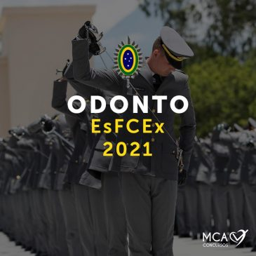 Odontologia EsFCEx 2021