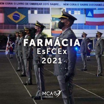 Farmácia EsFCEx 2021
