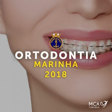 Ortodontia Marinha -2018