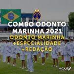 Combo Odonto Marinha – 2021
