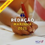 Redação Marinha 2021 – Amostra Grátis