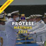 Prótese Marinha 2021 – Amostra Grátis
